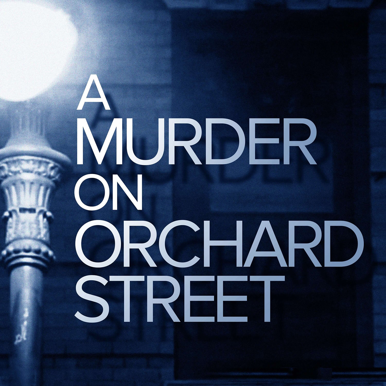 Image result for murder on orchard street